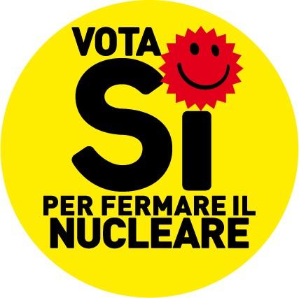 Comitato Vota sì per fermare il nucleare